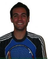 Aaron Elbert - Partner & Head Tennis Instructor